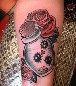 Orlando Florida Tattoo Artist 6