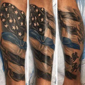 Best tattoo artists in orlando fl top 25 shops studios for Atomic tattoo orlando