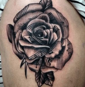 Orlando Florida Tattoo Artist 17