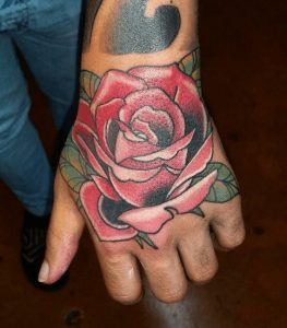 Orlando Florida Tattoo Artist 18