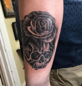 Orlando Florida Tattoo Artist 16
