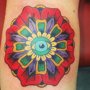 Philadelphia Tattoo Artist EastCoast Charlie 3