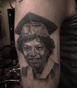 Philadelphia Tattoo Artist 2