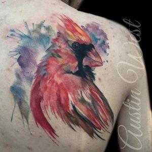 Phoenix Tattoo Artist Austin West 3