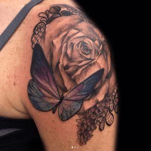 Phoenix Tattoo Artist Austin West 4