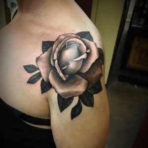 Phoenix Tattoo Artist Cecilia Galindo 4