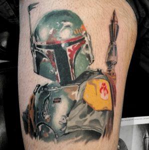 Phoenix Tattoo Artist Chris Bailey 4