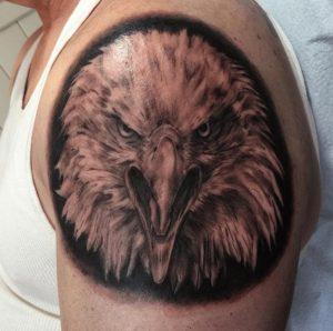 Phoenix Tattoo Artist Dan Mattingly 3