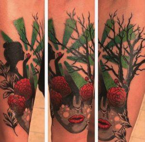 Phoenix Tattoo Artist Daniel Lucero 3