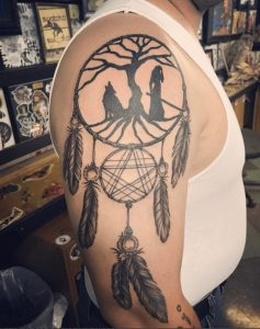 Phoenix Tattoo Artist Jason Kralovetz 2