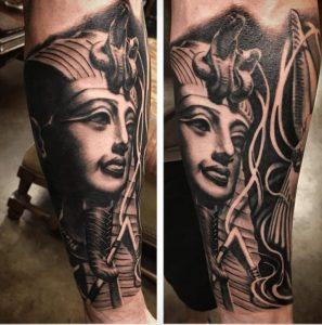 Phoenix Tattoo Artist Nate Carnesi 2