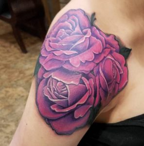 Boston Tattoo Artist Nathan Zerbach 3