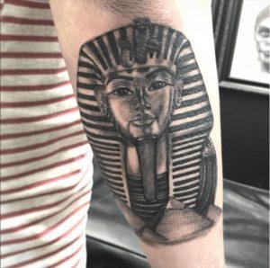Phoenix Tattoo Artist Nick Reynoso 1