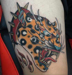 Phoenix Tattoo Artist Nigel Hirschi 3