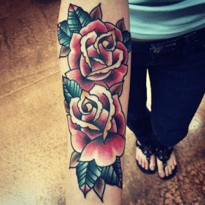 Phoenix Tattoo Artist Owen Rinehart 1