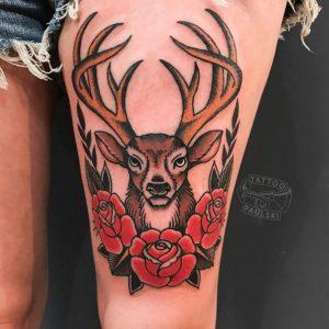 Phoenix Tattoo Artist Paulski 4