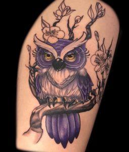 Phoenix Tattoo Artist Tyson Weed 1