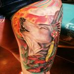 Las Vegas Nevada Tattoo Artist 4