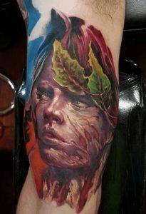 Realistic Tattoo Artist 3