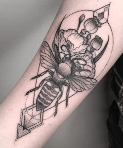 Pittsburgh Tattoo Artist 15