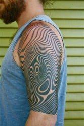 Portland Tattoo Artist 40