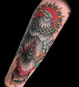 Boston Massachusetts Tattoo Artist 14