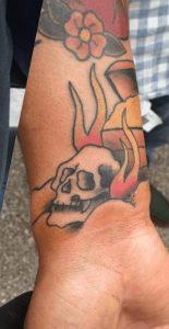 Providence Rhode Island Tattoo Artist 20
