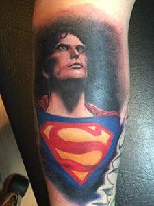 Providence Tattoo Artist Joel Mejias 1