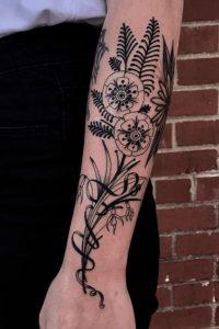 Providence Rhode Island Tattoo Artist 24
