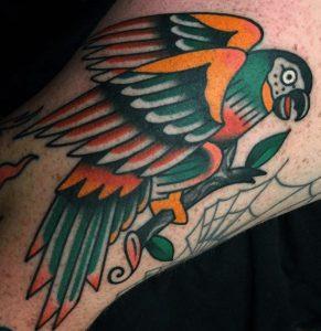 Charlotte North Carolina Tattoo Artist 32