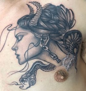 Providence Rhode Island Tattoo Artist 4
