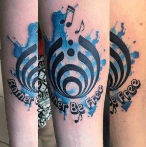 Providence Rhode Island Tattoo Artist 2
