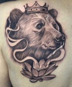 Providence Rhode Island Tattoo Artist 11