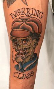 Providence Rhode Island Tattoo Artist 26