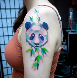 Raleigh Tattoo Artist Blair Saito 1