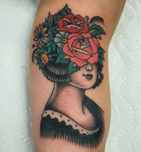 Raleigh North Carolina Tattoo Artist 21
