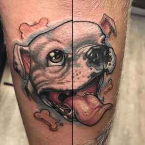 Raleigh North Carolina Tattoo Artist 18