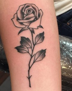 Raleigh North Carolina Tattoo Artist 19