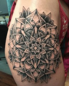 Raleigh North Carolina Tattoo Artist 20