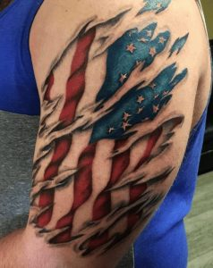 Raleigh North Carolina Tattoo Artist 15