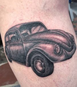 Raleigh North Carolina Tattoo Artist 7