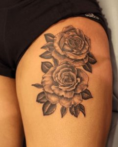 Raleigh North Carolina Tattoo Artist 30