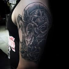 Ram Tattoo Meaning 18