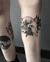 Ram Tattoo Meaning 21
