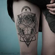 Ram Tattoo Meaning 35