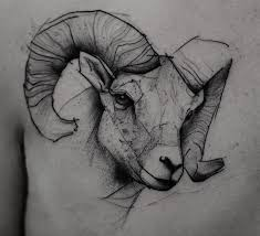 Ram Tattoo Meaning 36