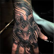 Ram Tattoo Meaning 41