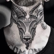 Ram Tattoo Meaning 6