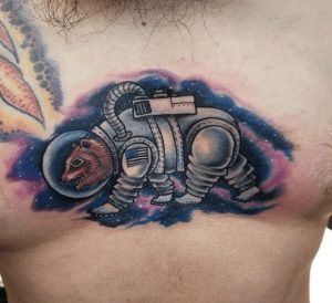 Reno Nevada Tattoo Artist 10
