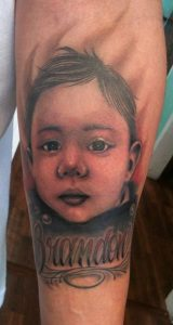 Reno Tattoo Artist Dave 1